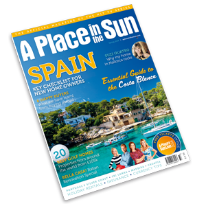 a place in the sun spring 2018 magazine