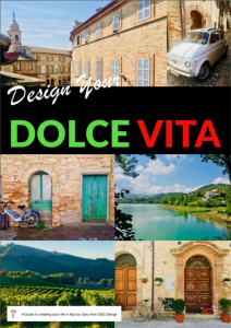design your dolce vita