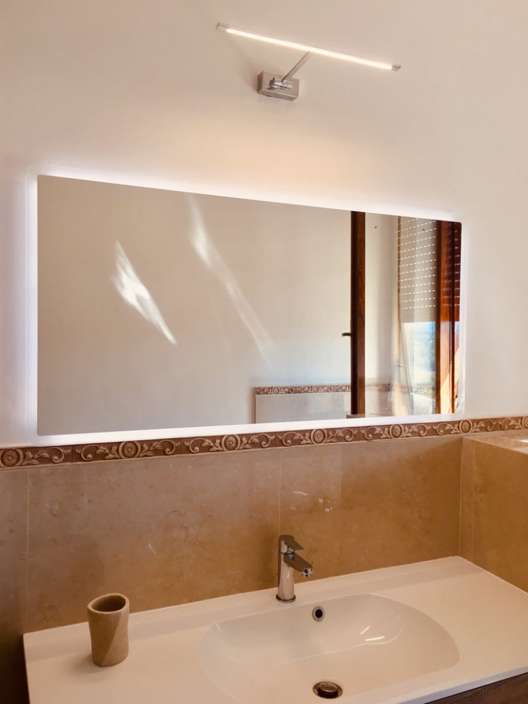 italian bathroom design