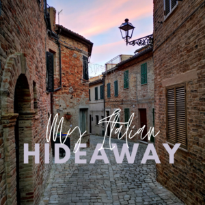 how USA client found Italian hideaway