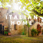 how this couple found their Italian home